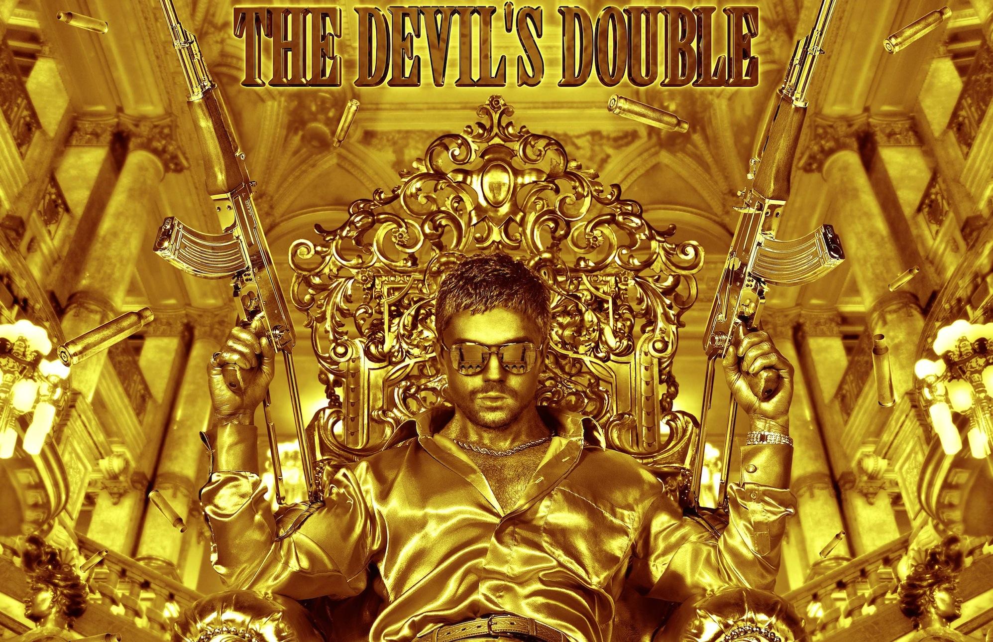 the devils double soundtrack